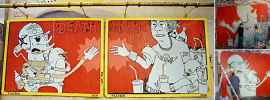 gomes | alexone | billboard | paris (17 votes)