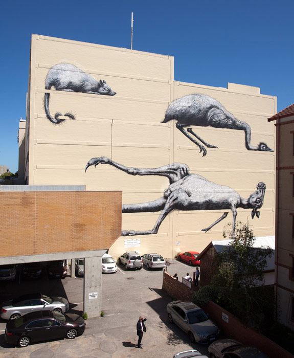 roa | big | australia