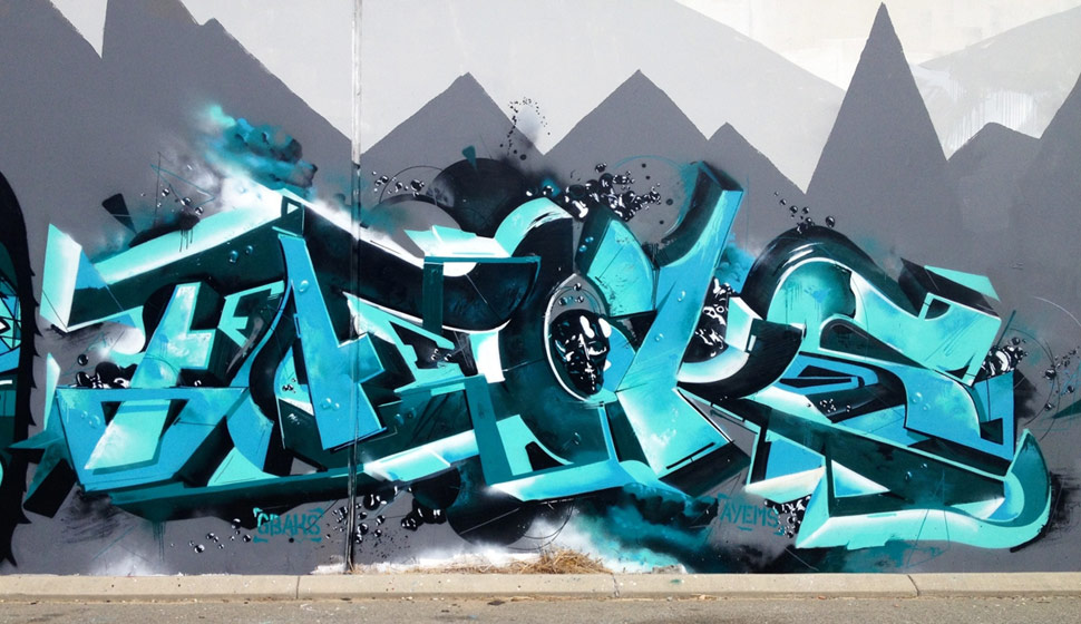 fecks | blue | perth | australia