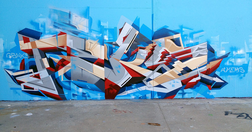 feks | perth | australia