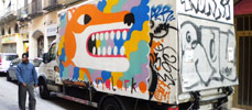 malarky | truck | barcelona (24 votes)