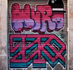 muro | zero | shutters | barcelona (13 votes)
