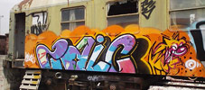 zaik | trashtrain | barcelona (14 votes)
