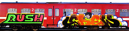 rush | crew | train | belgium (12 votes)