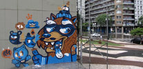 bue | blue | saopaulo | brazil (14 votes)
