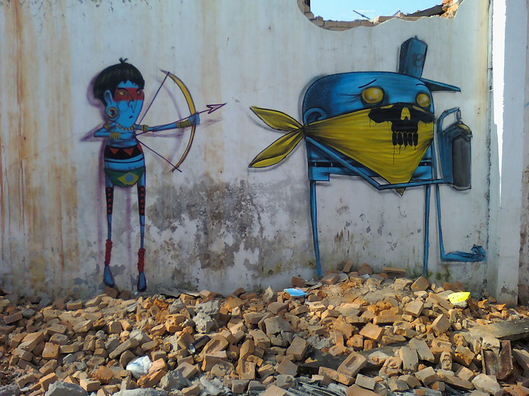 saide | cranio | brazil