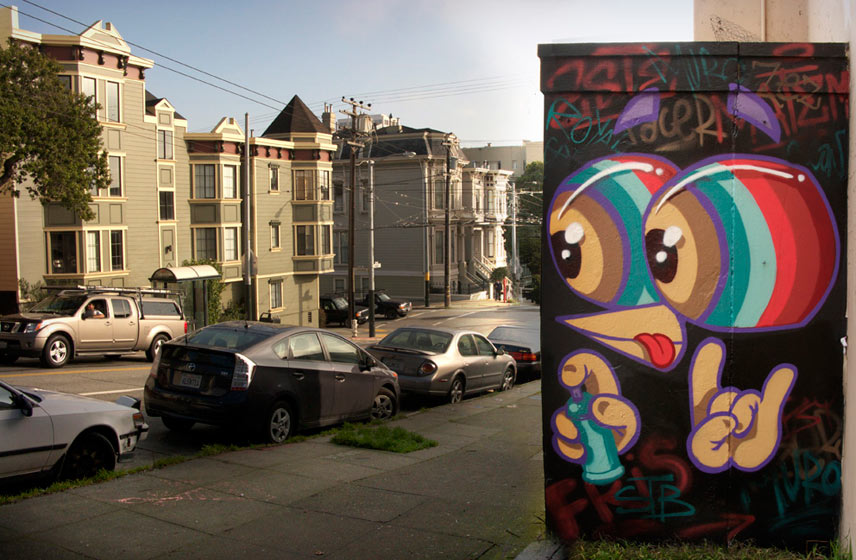 muro | sanfrancisco | california