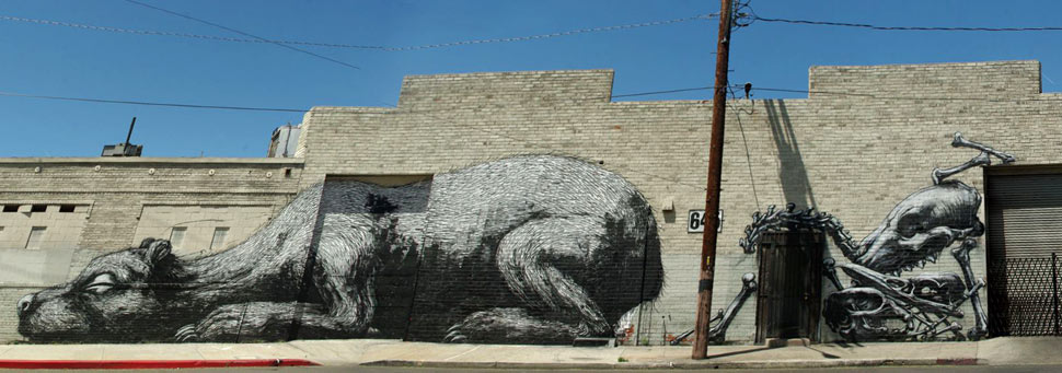 roa | losangeles | california