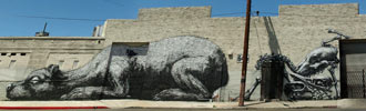 roa | losangeles | california (21 votes)