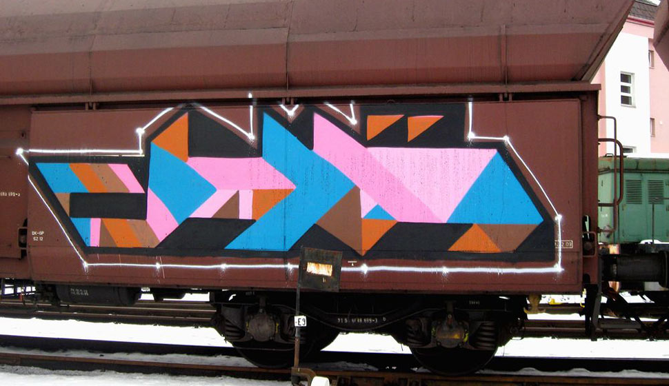 okuz | freight | geometry | czech-republic