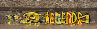 nychos | legends | yellow | wien | austria | europe (23 votes)