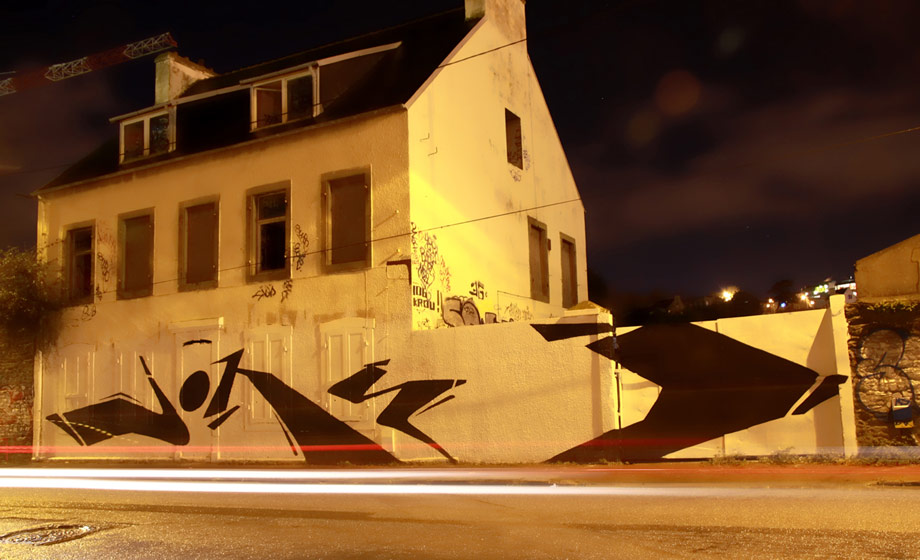 jone | night | brest | france