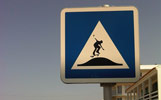jinks | roadsign | skate | france (5 votes)