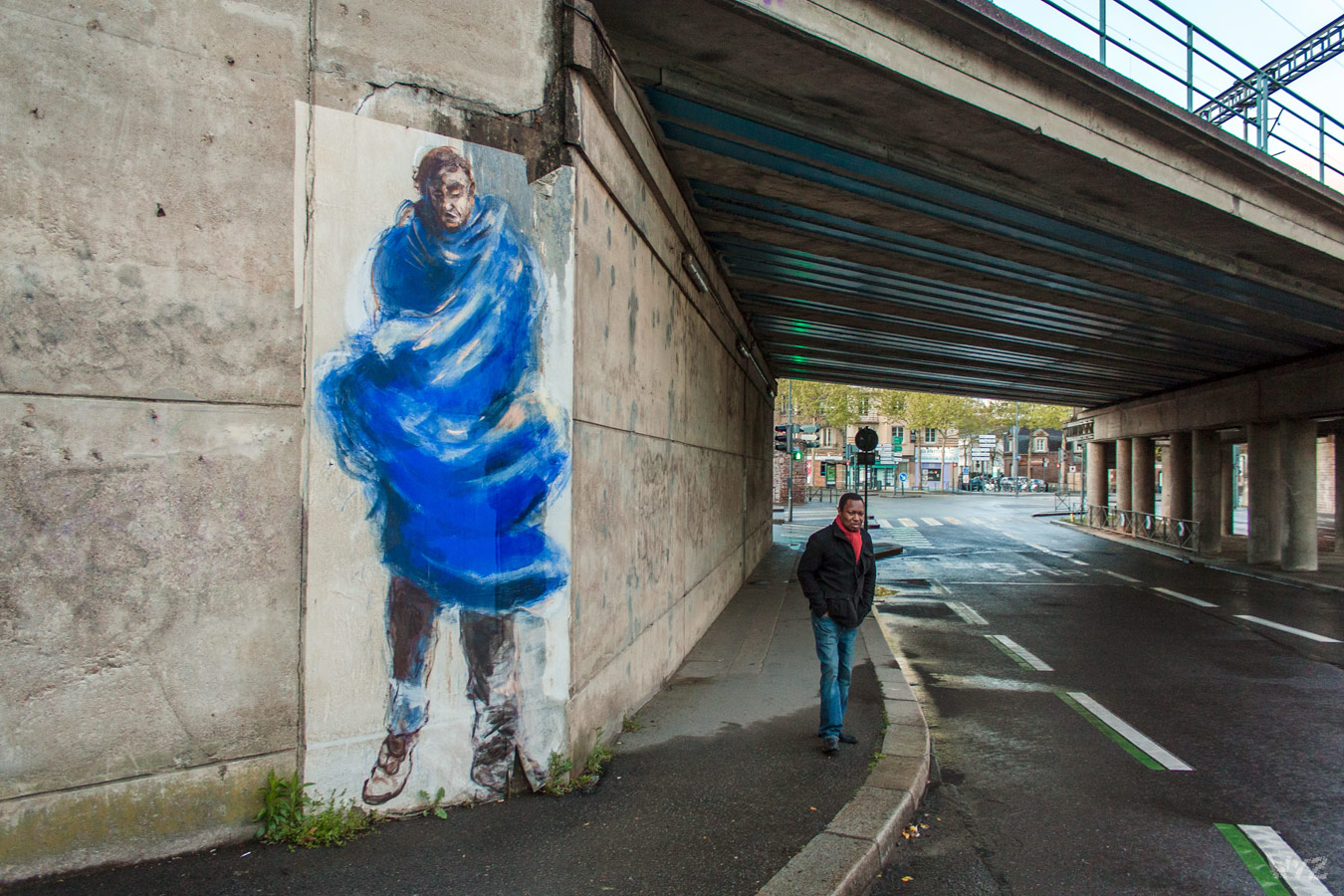 paul-bloas | blue | rennes | france