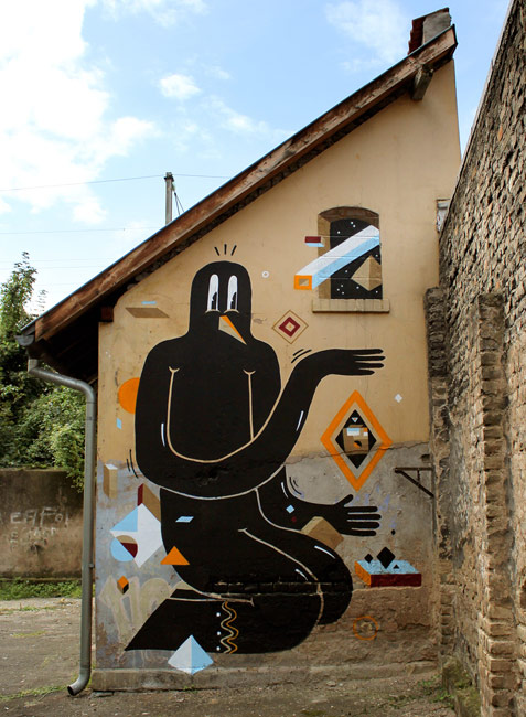 thtf | nelio | strasbourg | france