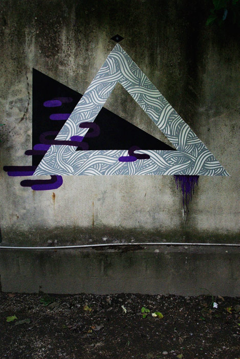 goddog | geometry | avignon | france