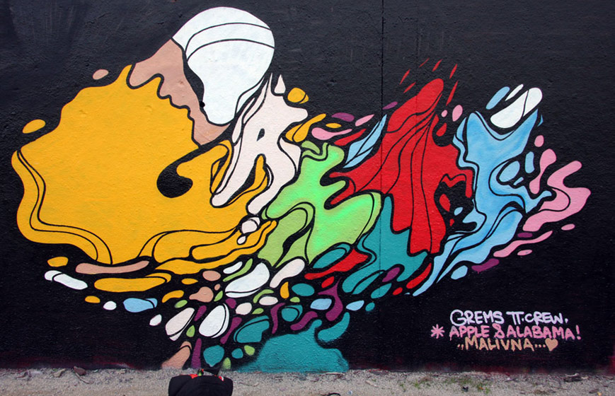 grems | ttcrew | france