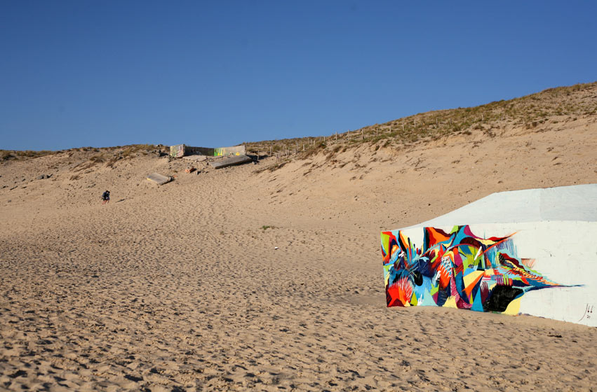 jbb | blockhaus | cap-ferret | france