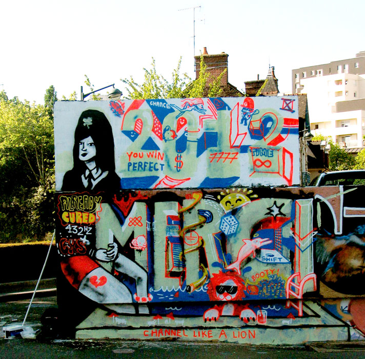 merci | oks | rennes | france