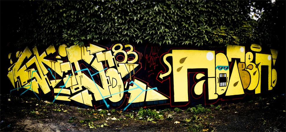 skid | nothin | yellow | france