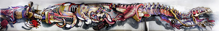rookie | dxtr | nychos | germany (45 votes)
