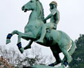 strickbombe | horse | saarbruecken | germany (14 votes)