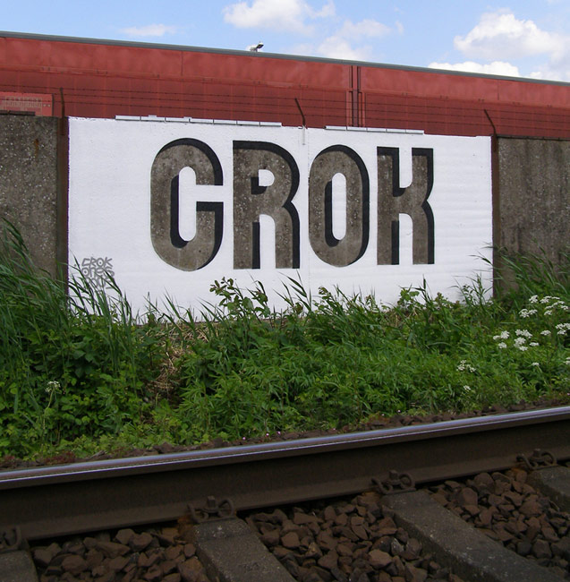 crok | germany