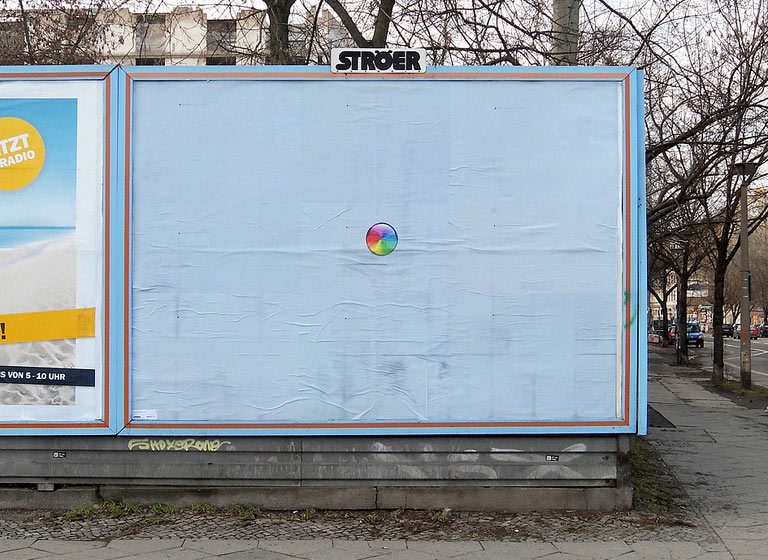 epoxy | billboard | berlin | germany