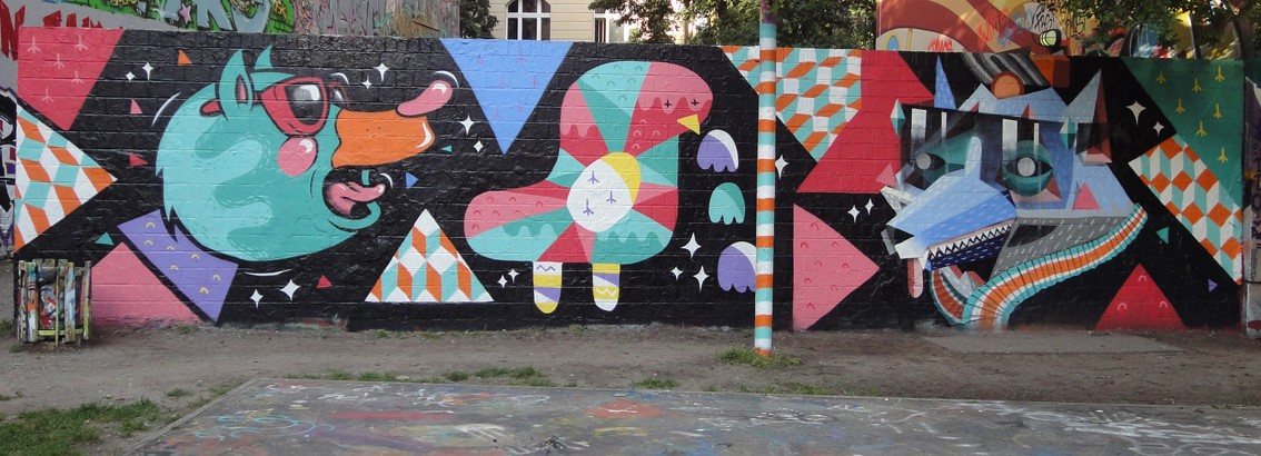 mr-penfold | iggy | billy | nerd | lowbros | berlin | germany