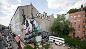 roa | berlin | germany (19 votes)