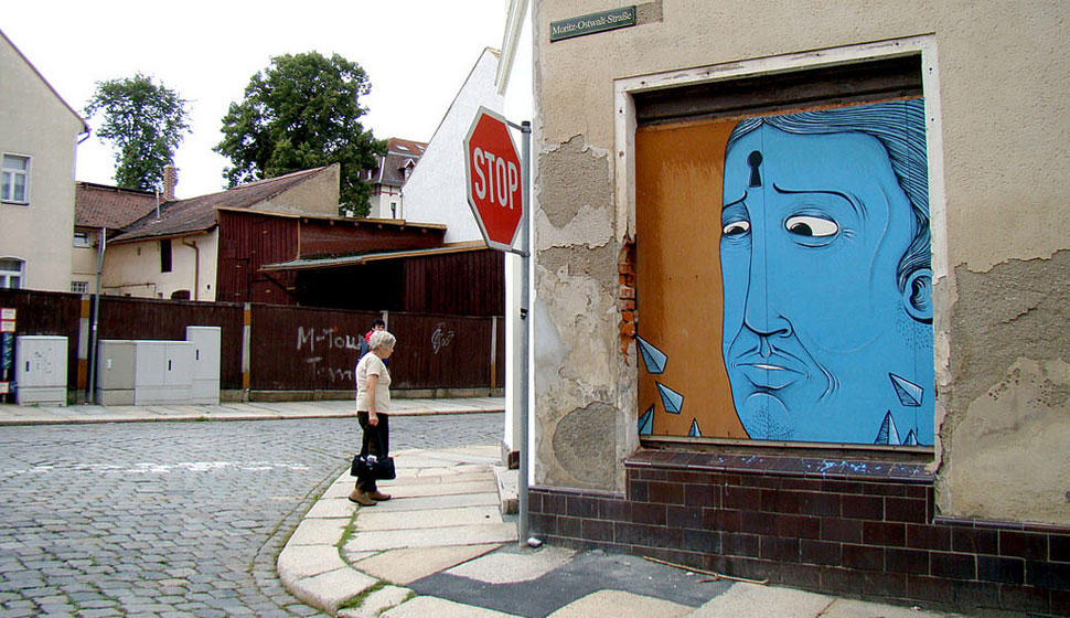 seacreative | blue | leipzig | germany