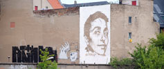 vhils | portrait | berlin | germany (22 votes)