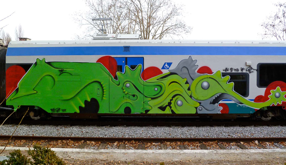 gafuck | green | train | italy
