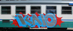 kaio | silver | train | italy (14 votes)