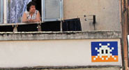 spaceinvader | roma | italy (32 votes)