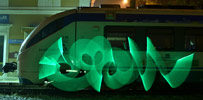 sqon | green | night | light | train | italy (56 votes)