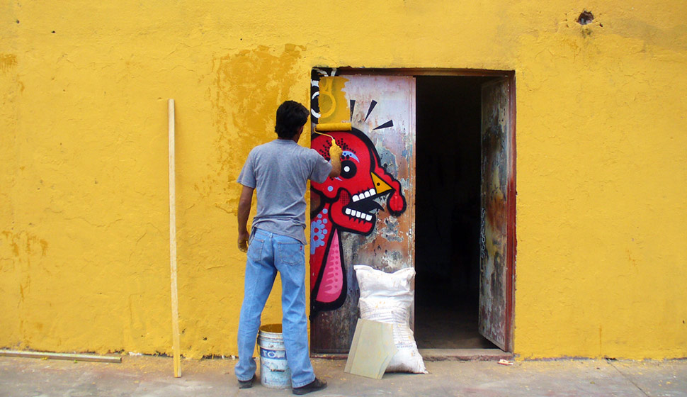 neuzz | yellow | mexico
