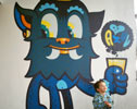 bue | monster | kids | mexico (40 votes)