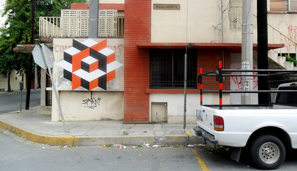 spynn | geometry | mexico