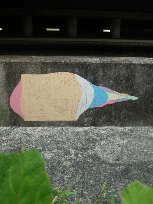femoesa | chalk | netherlands