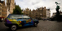 chase | car | antwerp | belgium (16 votes)
