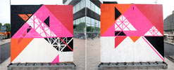 graphic-surgery | pink | geometry | amsterdam | netherlands (31 votes)