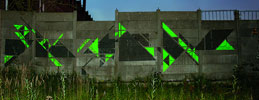 graphic-surgery | night | fluo | green | amsterdam | netherlands | fall10 (65 votes)