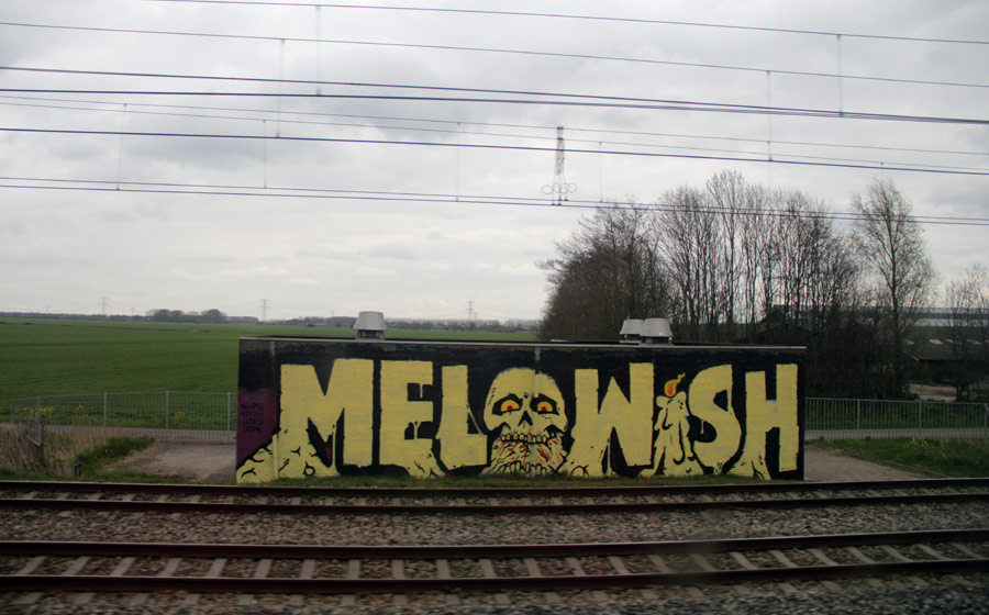 melo | wish | netherlands