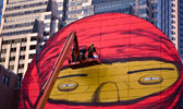 osgemeos | process | big | boston | usa | north-america (5 votes)