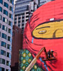 osgemeos | process | big | boston | usa | north-america (10 votes)