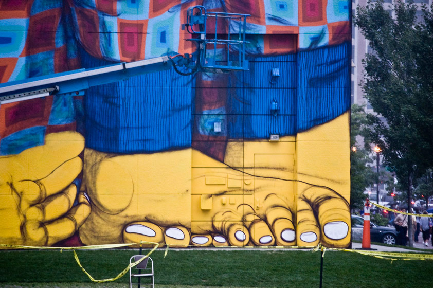osgemeos | big | boston | usa | north-america