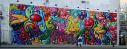 kenny-scharf | nyc (16 votes)