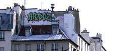 ardoz | green | rooftop | paris (17 votes)
