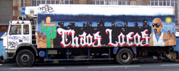 chaos-locos | truck | paris (23 votes)